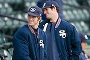 2008 PSAC Baseball Finals + NCAA Finals