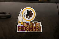 Washington Redskins logo-Rocky Boy Rodeo-Rocky Boy Reservation-Montana-social issues