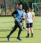 Sportsound Training session