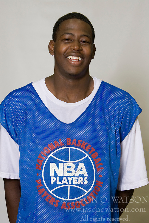 C/F JaMychal Green (Montgomery, AL / St. Jude)..The National Basketball Players Association held a camp for the Top 100 high school basketball prospects at the John Paul Jones Arena at the University of Virginia in Charlottesville, VA from June 20, 2007 through June 23, 2007.