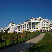 &quot;Grand Hotel Mackinac Island 2&quot;<br />