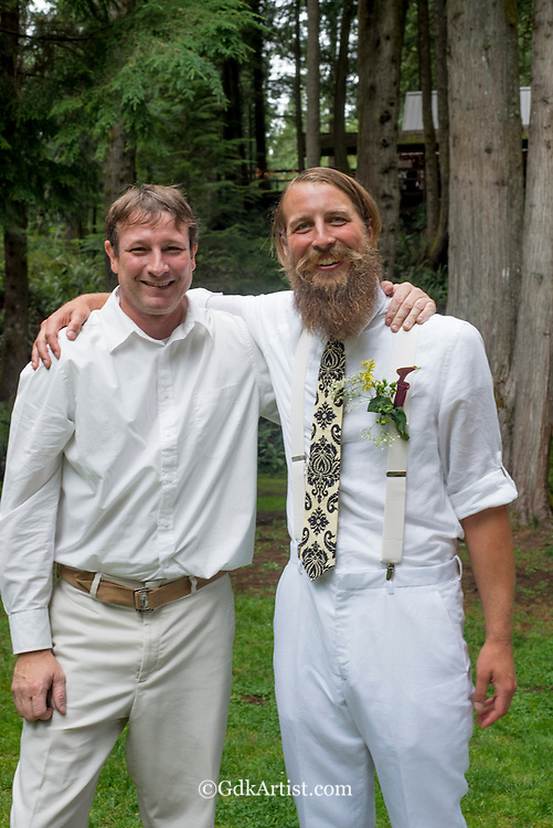 Narayan and Ryan Wedding at Shangri-la on the Green in Washington in August 2015