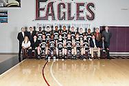 OC Men's Basketball Team and Individuals.2011-2012 Season