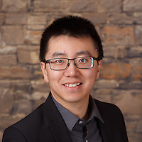 2016-11-21 - Ryan Li Corporate Headshots