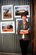 Sarah Wilson, East Austin Studio Tour, Austin Texas, November 21, 2010.