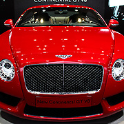&quot;Bentley Continental GT V8&quot;<br />