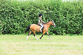 18 - Class 17 - Lead Rien and First Ridden Pony