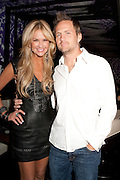 Nancy O'Dell, and Keith Zubchevich
