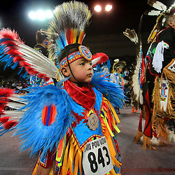 "25th annual ""Celebrating Life"" Pow Wow"