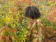 Chioma Ebilah Fashion Designer