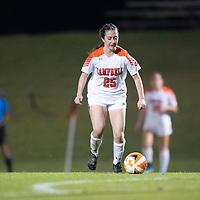 Women Soccer vs Upstate