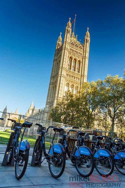 Houses of Parliament. London, England, United kingdom, Europe.