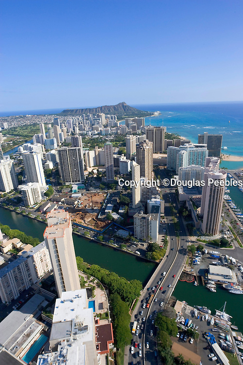 Waikiki, Honolulu, Hawaii
