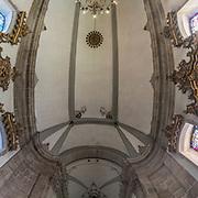 Church dos Santos Passos Guimaraes, Portugal
