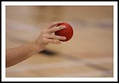 Boccia National Championship. 20-5-2012