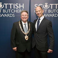 Scottish Craft Butcher Awards 2016