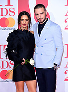 Cheryl Cole and Liam Payne announce split - 1 July 2018