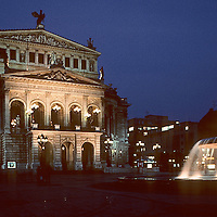 Opera House, Germany