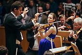 TH - Ehring geht ins Konzert mit Ragnhild Hemsing