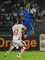 Jailton Miranda (CAP) vs Hamza Mathlouthi (TUN)