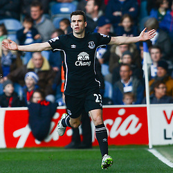 QPR v Everton | Premier League | 22 March 2015