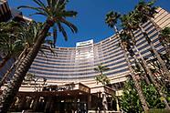 Westin Long Beach hotel.