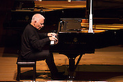 Stephen Kovacevich plays piano at Wigmore Hall.