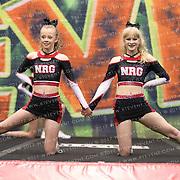 1033_NRG Extreme Cheerleaders - HONEY BEES