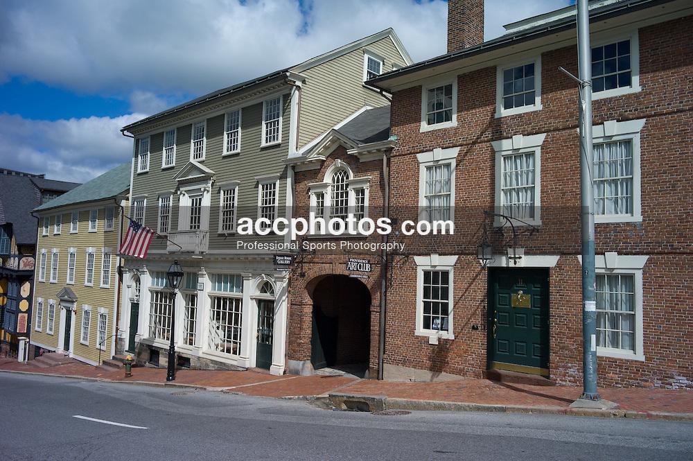 05 May 2011: Providence, Rhode Island