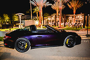 Porsche at Andaz Scottsdale