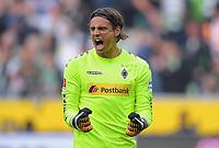 Torwart Yann Sommer (Gladbach)<br /> Moenchengladbach, 20.08.2017, Fussball Bundesliga, Borussia Moenchengladbach - 1. FC Köln 1:0<br /> <br /> Norway only
