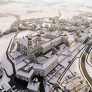 Neubau der Luzerner Psychiaterie