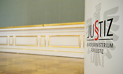 02.02.2012, Justizministerium, Wien, AUT, Pressekonferenz mit Bundesministerin fuer Justiz Dr. Beatrix Karl zum Thema Vertrauensoffensive Justiz mit Veroeffentlichung von Ergebnissen der Karmasin Studie, im Bild Feature Justiz Bundesministerium für Justiz // during the press conference with minister of justice Dr. Beatrix Karl about the topic confidential offensive ministry of justice and publishing the result of Karmasin study, Ministry of Justice, Vienna, 2012-02-02, EXPA Pictures © 2012, PhotoCredit: EXPA/ M. Gruber
