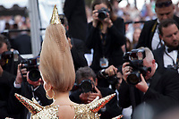 Elena Lenina at the Opening Ceremony and Everybody Knows (Todos Lo Saben) gala screening at the 71st Cannes Film Festival Tuesday 8th May 2018, Cannes, France. Photo credit: Doreen Kennedy