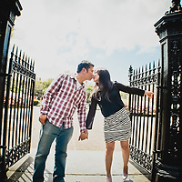 Set #7 New Orleans Engagement Session