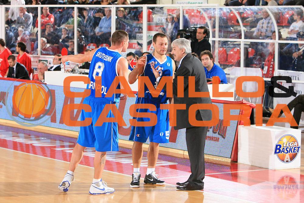 DESCRIZIONE : Teramo Eurocup 2009-10 Regular Season Bancatercas Teramo BC Azovmash <br /> GIOCATORE : Podkovirov<br /> SQUADRA : BC Azovmash <br /> EVENTO : Eurocup 2009 - 2010<br /> GARA : Bancatercas Teramo BC Azovmash<br /> DATA : 08/12/2009<br /> CATEGORIA : coach<br /> SPORT : Pallacanestro<br /> AUTORE : Agenzia Ciamillo-Castoria/C.De Massis<br /> Galleria : Eurocup 2009<br /> Fotonotizia : Teramo Eurocup 2009-10 Regular Season Bancatercas Teramo BC Azovmash <br /> Predefinita :