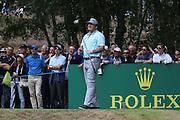 Sir Nick Faldo during The Senior Open Championship at Sunningdale Golf Club, Sunningdale, United Kingdom on 23 July 2015. Photo by Ellie  Hoad.