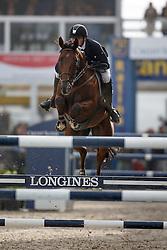 Seynhaeve Olivier, (BEL), Espoir<br /> Belgisch Kampioenschap - Lanaken 2015<br /> © Hippo Foto - Dirk Caremans<br /> 19/09/15
