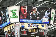 KELOWNA, CANADA - SEPTEMBER 28:  BCAA Promotion at the Kelowna Rockets game on September 28, 2016 at Prospera Place in Kelowna, British Columbia, Canada.  (Photo By Cindy Rogers/Nyasa Photography,  *** Local Caption ***