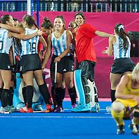 15 Argentina v Australia