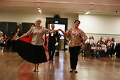 DANCESPORTS - CLASSICAL SEQUENCE