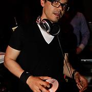 NLD/Hilversum/20100424 -  Playboy Night at the Mansion, Dj Roog