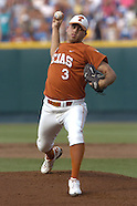 Baseball (NCAA) Texas Baseball CWS 2005
