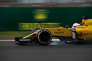 October 28, 2016: Mexican Grand Prix. Kevin Magnussen, (DEN) Renault