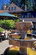 Applewood Inn Guerneville, Sonoma County, California