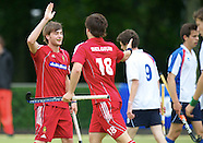 09 Belgium vs France M U18