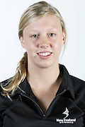 Tash Hind, New Zealand elite youth swim group, Sunday 16 December 2007, Photo : Chris Skelton/PHOTOSPORT