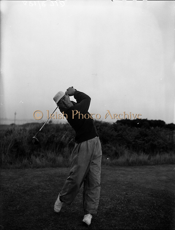 Happy Golfing wihshes from Irish photo archive to the 21st Dunmore East Golf Classic. We hope it will be a success like the previous events on our picture.