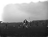 1958 - F.A.I. Shield: Bohemians v Cork Hibernians