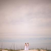 Bonnie&Liz | Married